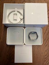 Apple Watch 2 42mm Stainless Steel Milanese Loop