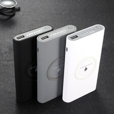 12000 mAh Power Bank compatible for Most Smartphones and digital devices