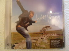 WILL YOUNG - FRIDAY'S CHILD - CD - ALBUM
