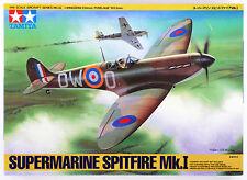 Tamiya 61032 Supermarine Spitfire Mk.I 1/48 scale kit