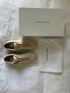 Common Projects Achilles Low - Nude - Size 37