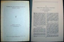 1960 NY ZOOLOGICAL SOCIETY TUMORS OF THE THYROID GLAND TELEOST FISHES MacINTYRE