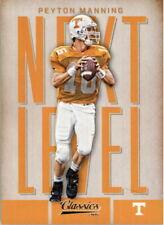2016 Classics The Next Level #24 Peyton Manning