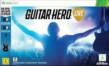 Activision Guitar Hero Live (Xbox360) Microsoft NEU OVP