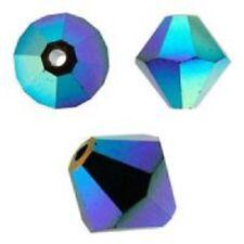 c64d5ef32 Swarovski Faceted Jewelry Making Beads | eBay