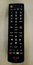 Brand new LG remote model # AKB73715608