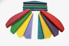Stufenmatte Tretford Naturfaser Kompakt & Komfort m Trittschalldaemmung 67 Farbe