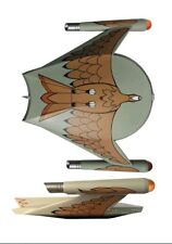 Diamond Select Toys--Star Trek - Romulan Bird of Prey Electronic Starship