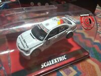 CAR COCHE SCX SCALEXTRIC DIGITAL SYSTEM BMW 06