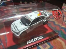 CAR COCHE SCX SCALEXTRIC DIGITAL SYSTEM BMW