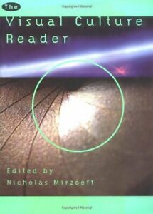 Visual Culture Reader Paperback Keith Davids