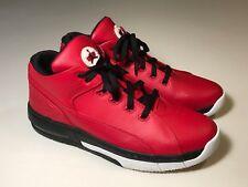 Nike Air Jordan Ol' School Low (317765-601) Red Athletic Shoes Men 12, EUC