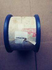 "Hitachi Hbz-K Spooled Edm Brass Wire 0.25 mm (.010"")15lbs"