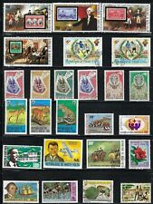 Upper Volta,  Collection of Stamps.........JPP..........# 708