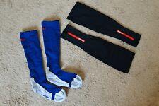 2XU - Compression Arm Sleeves and Socks - Men's Medium