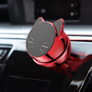 Universal Car Phone Holder 360 Degree For Cat Lovers Magnetic For Phone Samsung