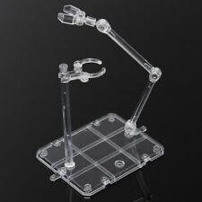 1Set Action Figure Base Suitable Display Stand for 1/144 Hg/Rg Gundam/Figure