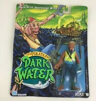 Joat The Pirates of Dark Water Action Figure Hanna-Barbera 1990 Hasbro Sealed