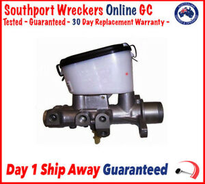 Genuine AU Ford Falcon 98-02 Brake Master Cylinder Traction Control - Express