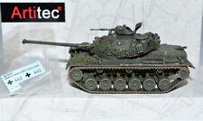 Artitec 6870056 M48 A2 Kampfpanzer Panzer oliv Bw NEU in OVP 1:87 gefechtsklar