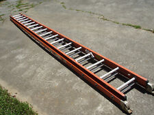 Ladderthirty Two Feet 32fiberglassusedlocal Pick Upatlanta Ga
