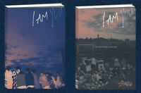 STRAY KIDS KPOP 3rd Mini Album I am YOU
