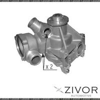 Protex Water Pump For Mercedes Benz 300SEL W126 M103.981 02/1986-12/1991