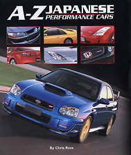Road and Motor Vehicles Books in Japanese