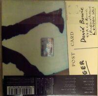 DAVID BOWIE - Lodger JAPAN MINI LP CD - TOCP 70152  Authenticity 100% guaranteed