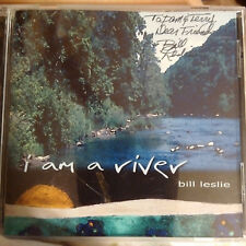 I Am a River by Bill Leslie (Irish Folk) (CD, Sep-2006, Capitol)