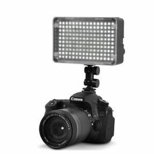 Aputure AL-160 LED Cámara de Vídeo Luz para Canon Nikon Samsung sony Al 160