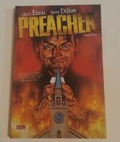 Preacher by Garth Ennis and Steve Dillon (2013, Trade Paperback) VERTIGO DC