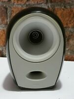 1 x Tannoy Arena Gloss Black Home Cinema Front Or Rear Loud Speaker
