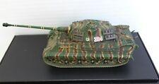 king tiger porsche turret 1:72 dragon armor 1944