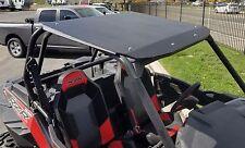 "1/4"" Hard Plastic RZR Roof, Top XP 1000, TURBO, 900 S, Trail Polaris 2014+"