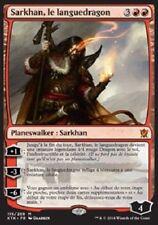 MTG - Sarkhan, le languedragon - Magic 2015 - VF