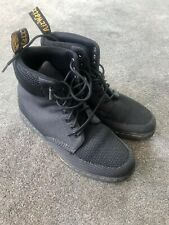 Doc Martens Rigal Knit Size 9/43