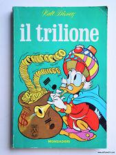 I Classici prima serie prima serie n. 23 Mondadori 1966 Il trilione fumetto 2