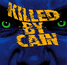 KILLED BY CAIN - Same (NEW*LIM.300 COPIES*US WHITE METAL*METALLICA*BRIDE)