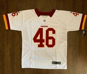 Alfred Morris Washington Redskins Mens On Field Jersey Sz 50 Free Ship (X)