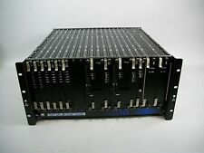 3COM Total Control 1000 Multiservice Access Platform Router Chassis  -  Used