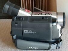 Cámara de video JVC GR-DVL100E
