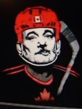 the Chive *Authentic* BFM Hockey Canada womens t-shirt M medium