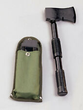 Rothco 35 Compact Commando Axe - Fits in Pouch - Extends to 13 Inches
