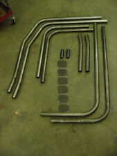 6 Point Roll Cage Kit Jeep YJ Wrangler Roll Bar Complete Family Roll Cage