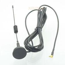3G Broadband USB Modems 3.5dBi MMCX male PLUG right angle connector Antenna