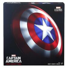 Marvel Legends Captain America Shield * Super Hero Halloween Costume Avengers