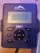 Digital Aquatics ReefKeeper Elite V2  Aquarium Controller ALC NET SLI Modules
