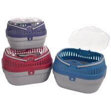 ROSEWOOD SMALL ANIMAL POD CARRIER - MEDIUM & LARGE