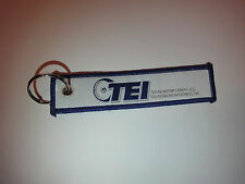 TEI Tusas Engine Industries Inc Keyring - Source of Power